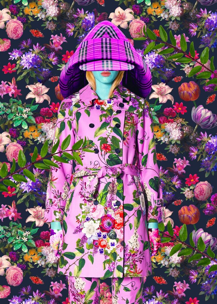 Floral_Collage